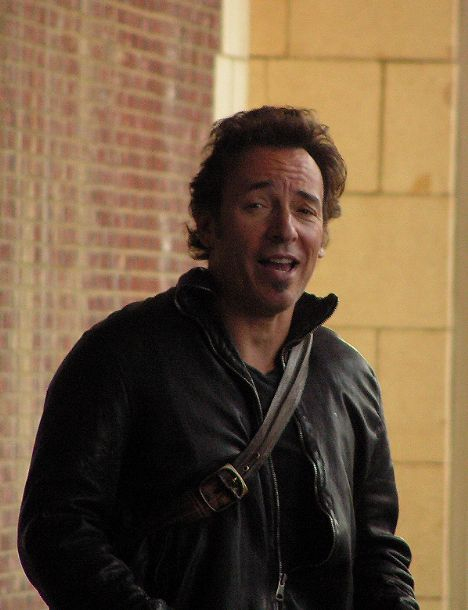 Bruce Springsteen'in sesi: 7 milyon $ (8 milyon 710 bin YTL)
